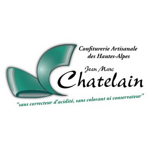 CONFITURE CHATELAIN