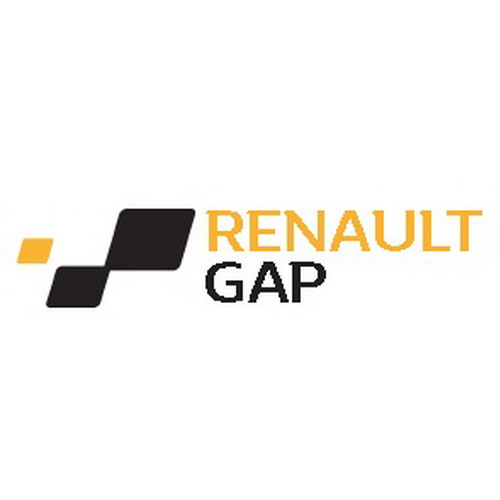FIGEST RENAULT GAP